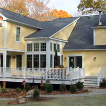 McNulty Exterior Remodeling Service